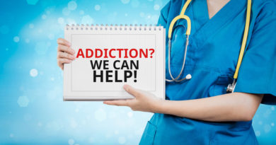 Addiction Help