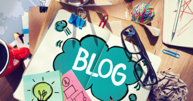 Blogging for Chances