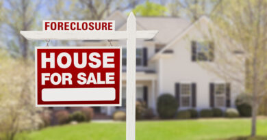 Buying Foreclosed Homes to Save Money