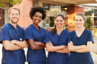 Scholarships for Healthcare Professionals