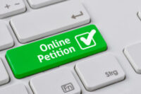 Create an Online Petition