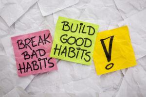 Breaking a Bad Habit (Video)