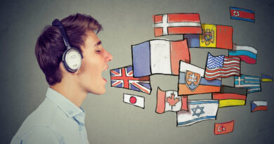 Learn a Language for Free at Duolingo