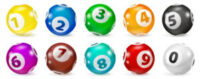 The Most Common Lotto Numbers…