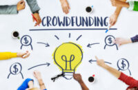Start a Crowdfunding Website
