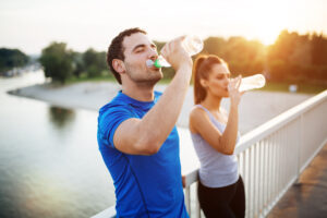 Stay Healthy with this Screening Tool