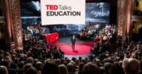 Get Inspired with Ted Talks