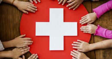 Red Cross Offers Help in Emergencies