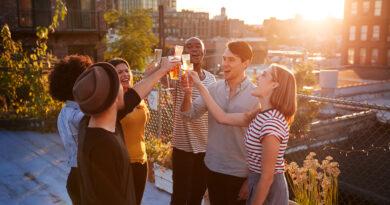 Make New Friends on Meetup