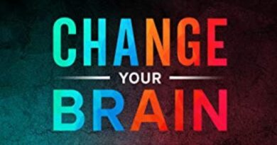Learn to Change Your Thinking (Free eBook)